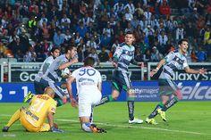 Torneo de Clausura / Temporada 2015-2016 / Domingo, 15 de Mayo de 2016 / Estadio Hidalgo Diego Gonzalez