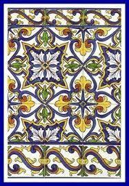 Resultado de imagem para flora tile portuguese