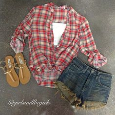 Cute laid back style