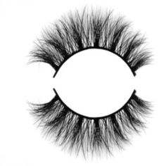 0fde101177a Our Serenity lashes are sleek, beautiful and alluring. These lashes are  just subtle enough
