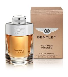 Bentley for Men Intense by Bentley is a Oriental Spicy fragrance for men. Bentley for Men Intense was launched in The nose behind this fragrance i. Pink Perfume, Chanel Perfume, Perfume Bottles, Incense Store, Best Fragrances, Face Lotion, Smell Good, Bergamot, Rum