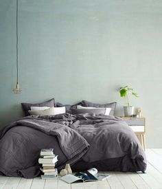 Six Paint Colors Worthy of Ditching White Walls
