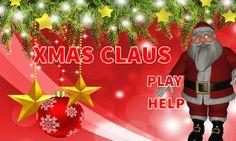 Xmas Claus