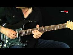 Guitar Lesson: Pink Floyd - Shine On You Crazy Diamond Online Guitar Lessons, Bass Guitar Lessons, Guitar Lessons For Beginners, Guitar Tips, Guitar Solo, Learn Guitar Chords, Learn To Play Guitar, Ukulele Chords, Pink Floyd Shine On