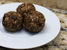 I finally decided to try making energy balls after reading about them all summer long. Turns out these are extremely easy to make and the...