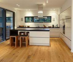 Finde moderne Küche Designs: Küchen. Entdecke die schönsten Bilder zur Inspiration für die Gestaltung deines Traumhauses.