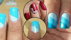 25 Easy DIY Nail Art Hacks That Can Be Done At Home For Beginners pedicure at home easy Nail Art Hacks, Nail Art Diy, Easy Nail Art, Neon Nail Polish, Nail Polish Hacks, Neon Nails, Pink Nail, Short Nail Manicure, Diy Manicure