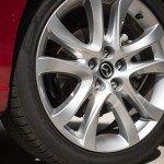 2016 Mazda 6 Sedan Car Wheel