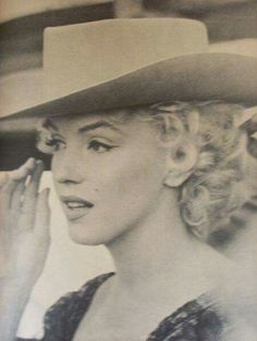 #vientos del alma#Marilyn#