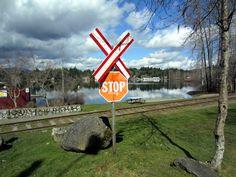 Shawnigan Wharf Park, Shawnigan Lake, BC, Canada. British Columbia, Canada, Victoria, Park, Parks