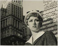 Cindy Sherman – Untitled Film Still #21 (1978)