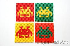 space invaders party decorations - Google Search