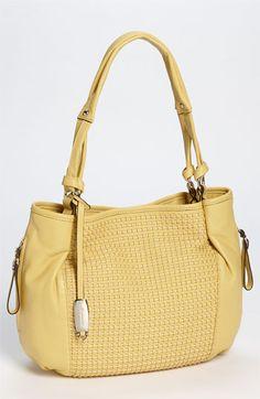 B. Makowsky 'Summer' Shoulder Bag