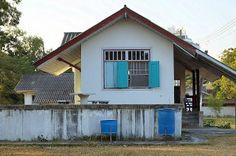 Photos by Maiju: Thailand