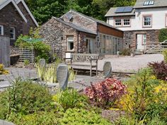 The Carriage House (ref             LE7) in                 Watermillock-on-Ullswater, Cumbria |                     English-Country-Cottages