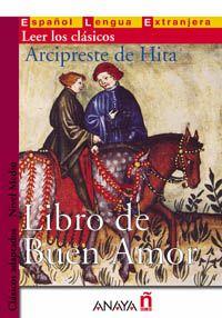 LIBRO DEL BUEN AMOR - ARCIPRESTE DE HITA - 9788466716864, comprar ...