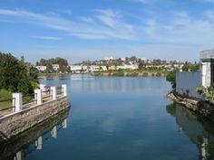 チュニジア古代フェニキア人の遺産カルタゴ軍港と聖域トフェチュニジアLINEトラベルjp 旅行ガイド Travel Guide, River, Outdoor, Outdoors, Rivers, Outdoor Games, Tour Guide