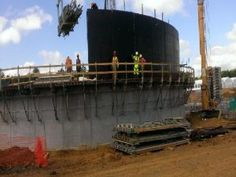 Planta de tratamiento aguas residuales del Ozama e Isabela estará lista en enero de 2018