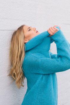 Peppi pullover