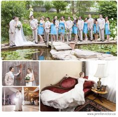 Nithridge Estate is a leading wedding venue located in the picturesque town of Ayr, Ontario. Party Fun, Best Part Of Me, Wedding Events, Tours