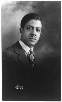 Malvin Gray Johnson
