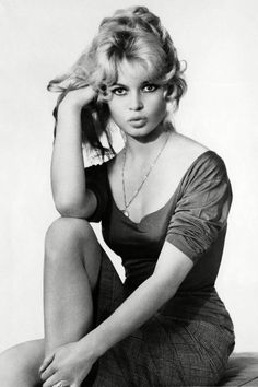 Happy Birthday Brigitte!