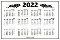 Gregorian Calendar 2022 Templates Printable Free, Free Printables, Blank Calendar Template, All You Can, Invitations, Free Printable, Save The Date Invitations, Shower Invitation, Invitation