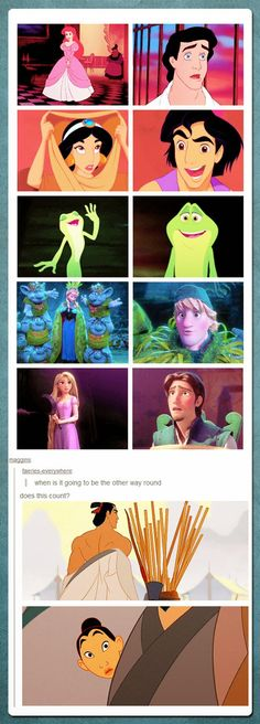 cool-surprised-Disney-male-characters-movies.jpg 540×1,503 pixels