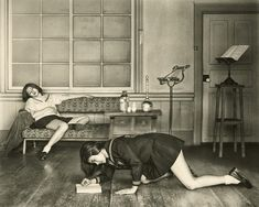 Doctor Ojiplático. Hisaji Hara 原久路. A Photographic Portrayal of the Paintings of Balthus. Fotografía   Photography