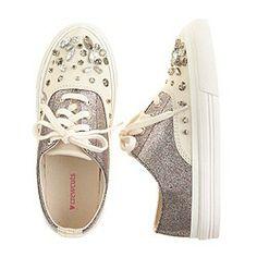 Girls' Shoes - Girls' Leather Shoes, Girls' Boots, Girls' Ballet Flats, Sandals & Girls' Flip Flops, Sneakers & Dress Shoes - J.Crew