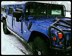 Hummer H1 Restoration project by Quarter Mile Muscle Inc. Contact us with your Hummer project. www.quartermilemuscle.com #Hummer #H1 Hummer H3, Hell On Wheels, Car Painting, Custom Paint, Custom Cars, Offroad, Recreational Vehicles, Classic Cars, Restoration