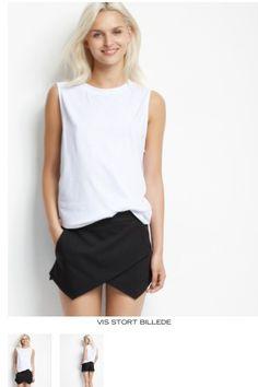 Shorts fra Moss Copenhagen str s