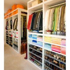 ¿Cambio de armario?