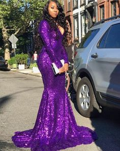 Looking for Evening Dresses,Prom Dresses in Sequined, Mermaid style, and Gorgeous work? Babyonlinewholesale has all covered on this elegant Glittering V-neck Long Sleeves Sequins Mermaid Prom Dresses. Black Girl Prom Dresses, Prom Dresses Long With Sleeves, Mermaid Prom Dresses, Bridesmaid Dresses, Wedding Dresses, Sparkly Dresses, Prom Gowns, Dresses Dresses, Ball Dresses