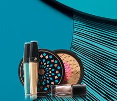 #Lancome #Summer #Swing #Makeup #Collection 2017 - #PerfettoME