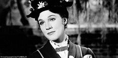 julie andrews damiandazz sound of music disappoint carrie underwood mary poppins Julie Andrews, Mary Poppins Gif, Merry Poppins, Sarcastic Clap, Olympia, Crocodile Tears, Anti Feminist, Liberal Arts College, Finals Week