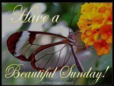 109 Best Monday Thru Sunday Greetings Images Buen Dia Good