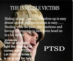 ptsd stigma in military personnel Prevention of posttraumatic stress disorder (ptsd) in active-duty and veteran populations is important to support their overall health and well-being, to preserve personnel resources, and to maximize force readiness this chapter examines prevention of and prophylaxis for ptsd in active-duty and .