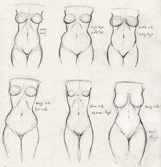 This site contains information about figure drawing female anatomy. Drawing Practice, Drawing Poses, Drawing Tips, Drawing Reference, Drawing Sketches, Art Drawings, Sketching, Drawing Ideas, Body Drawing