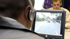 Could you pass the driving theory test?