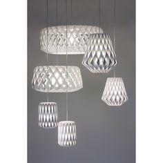 Pilke 80 pendant lamp