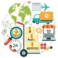 Shipping Management and Payment Management Solutions