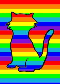 #Knutselen voor #kinderen: #Regenboog #kleuren #vormen