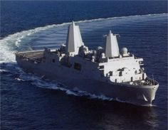 USS Greenbay