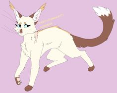REeeee I guess a new reference for Iris? Cool Things To Make, Old Things, Tracing Art, Warrior Cats, Family Dogs, Community Art, Mythical Creatures, Artist Art, My Best Friend