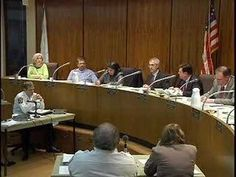 The most outrageous local government board meeting EVER!!! - YouTube