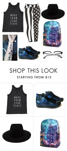 """Star stuff 778"" by battlebreaker ❤ liked on Polyvore featuring Tripp, rag & bone and Persol"