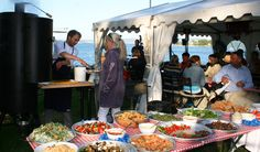 Restaurants, cafées and nightlife in Asker