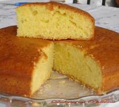 "Learn ""How To"" Cooking Recipes. Desserts Espagnols, Spanish Desserts, Spanish Dishes, Pan Dulce, Food Cakes, Cupcake Cakes, Mexican Food Recipes, Sweet Recipes, Cake Recipes"