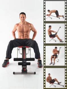 Lose 12 Inches With Any 12 Workouts : inches, workouts, Health, Fitness, Ideas, Fitness,, Workout